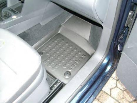 CARBOX 419090000 Резиновый коврик с защитными бортами