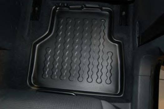 CARBOX 439090000 Резиновый коврик с защитными бортами