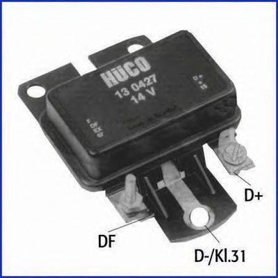 HITACHI 130427 Регулятор генератора