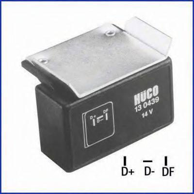 HITACHI 130439 Регулятор генератора