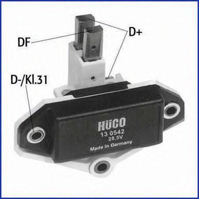HITACHI 130542 Регулятор генератора