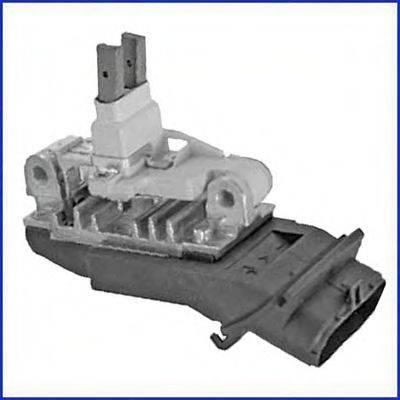 HITACHI 130567 Регулятор генератора