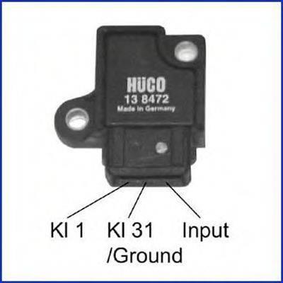 HITACHI 138472 Коммутатор, система зажигания