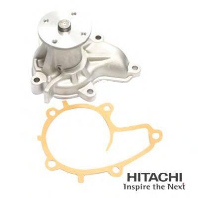 HITACHI 2503604 Водяной насос