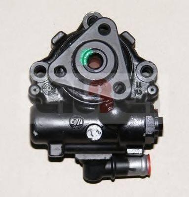 LAUBER 555267 Гидравлический насос, рулевое управление