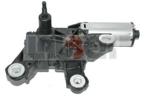 LAUBER 990388 Двигатель стеклоочистителя