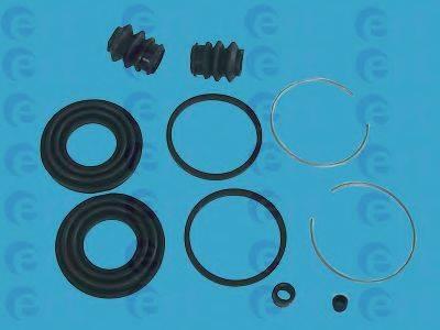 ERT 400047 Ремкомплект, тормозной суппорт
