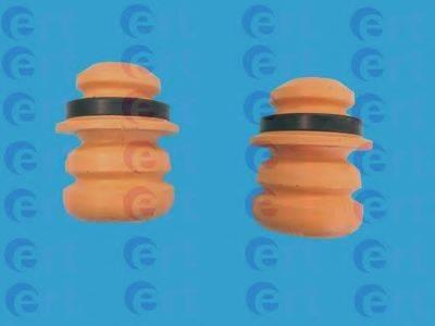 ERT 520044 Пылезащитный комплект, амортизатор