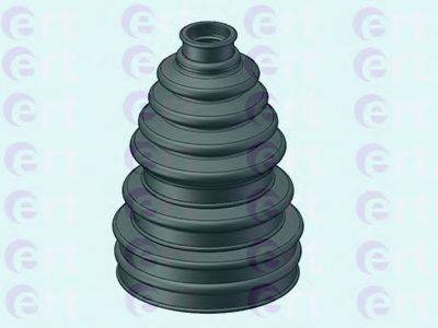 ERT 500284E Комплект пылника, приводной вал