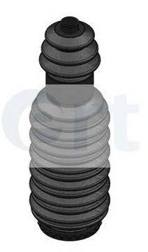 ERT 101803 Комплект пылника, рулевое управление