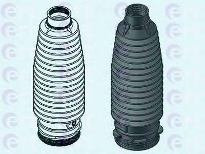 ERT 102010 Комплект пылника, рулевое управление