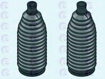ERT 102436 Комплект пылника, рулевое управление