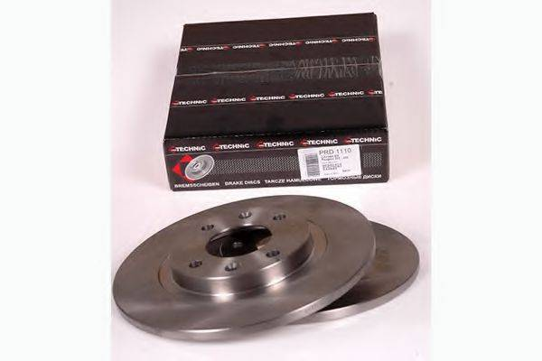 PROTECHNIC PRD1110 Тормозной диск