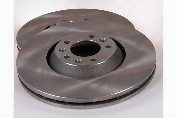 PROTECHNIC PRD2452 Тормозной диск