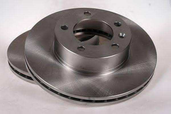 PROTECHNIC PRD2649 Тормозной диск