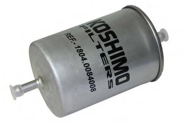 KSM-KOSHIMO 18040084008 Топливный фильтр