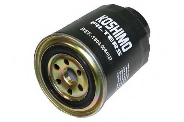KSM-KOSHIMO 18040084037 Топливный фильтр