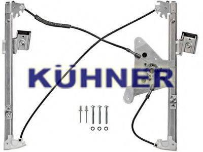 AD KUHNER AV1035 Подъемное устройство для окон