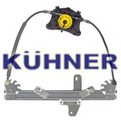 AD KUHNER AV1123 Подъемное устройство для окон