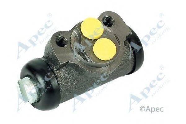 APEC BRAKING BCY1031 Колесный тормозной цилиндр