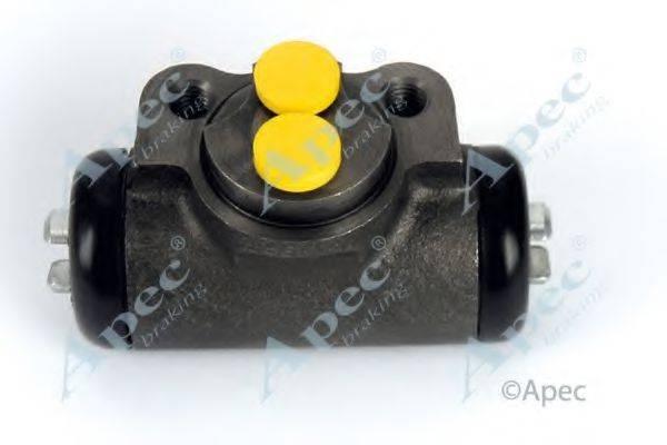 APEC BRAKING BCY1118 Колесный тормозной цилиндр