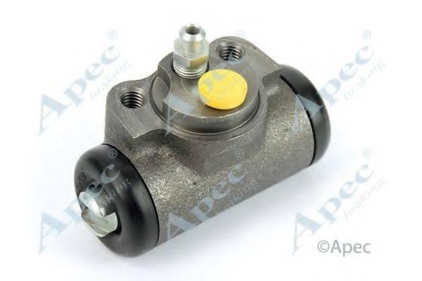 APEC BRAKING BCY1119 Колесный тормозной цилиндр