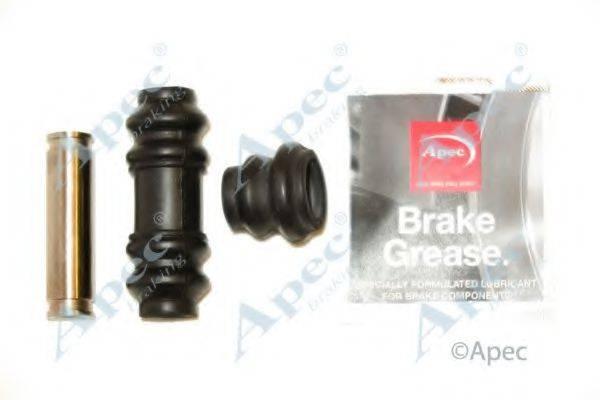 APEC BRAKING CKT1075 Комплект направляющей гильзы