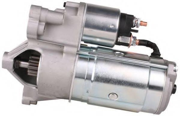 POWERMAX 88212584 Стартер