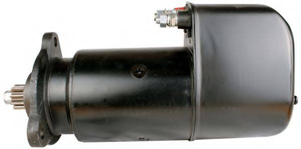 POWERMAX 88212860 Стартер
