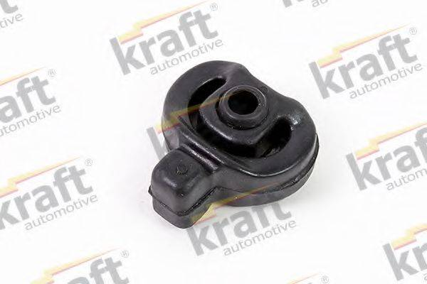 KRAFT AUTOMOTIVE 0505044 Кронштейн, система выпуска ОГ