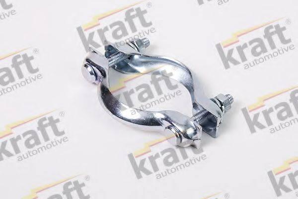 KRAFT AUTOMOTIVE 0558598 Комплект зажимной детали