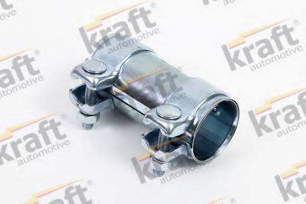 KRAFT AUTOMOTIVE 0570010 Соединительные элементы, система выпуска