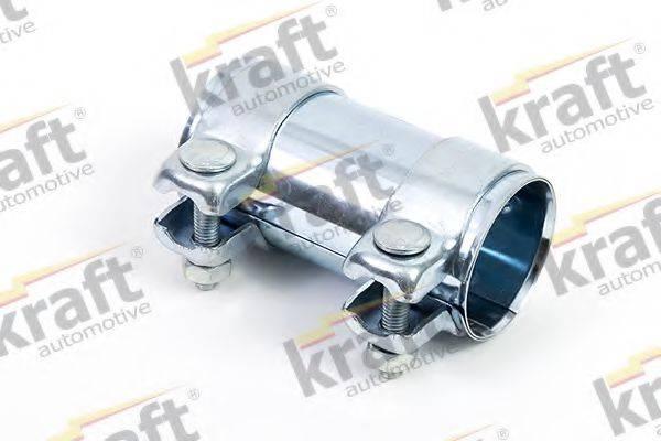 KRAFT AUTOMOTIVE 0570055 Соединительные элементы, система выпуска