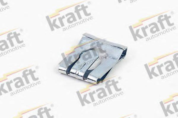 KRAFT AUTOMOTIVE 0591560 Клемма, система выпуска