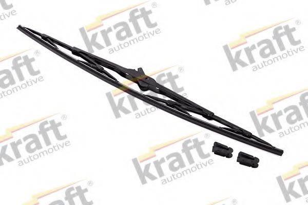 KRAFT AUTOMOTIVE K51 Щетка стеклоочистителя