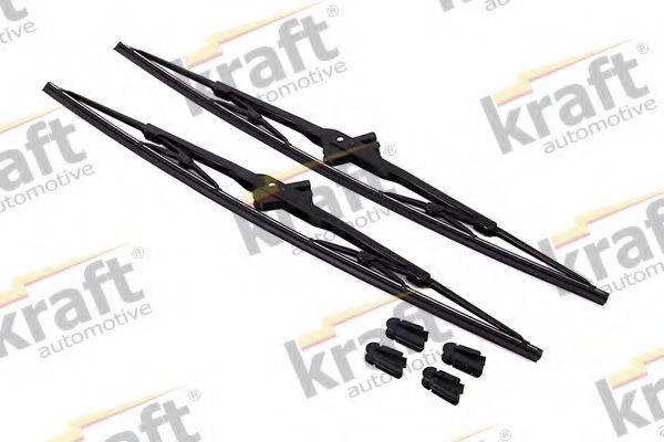 KRAFT AUTOMOTIVE K4848 Щетка стеклоочистителя