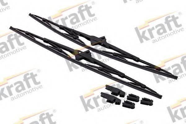 KRAFT AUTOMOTIVE K5151 Щетка стеклоочистителя
