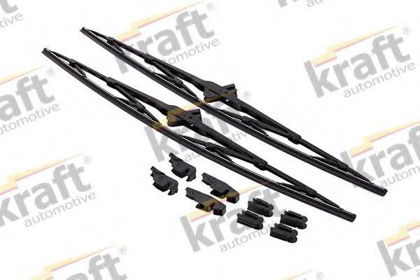 KRAFT AUTOMOTIVE K5353 Щетка стеклоочистителя