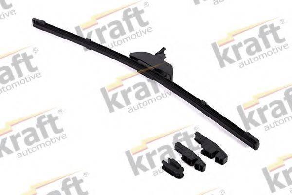 KRAFT AUTOMOTIVE K41P Щетка стеклоочистителя