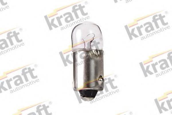 KRAFT AUTOMOTIVE 0801350 Лампа накаливания, фонарь указателя поворота; Лампа накаливания, фонарь сигнала тормож./ задний габ. огонь; Лампа накаливания, фонарь освещения номерного знака; Лампа накаливания, задний гарабитный огонь; Лампа накаливания, oсвещение салона; Лампа накаливания, стояночные огни / габаритные фонари; Лампа накаливания, габаритный огонь