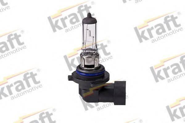 KRAFT AUTOMOTIVE 0804200 Лампа накаливания, фара дальнего света; Лампа накаливания, основная фара; Лампа накаливания, противотуманная фара; Лампа накаливания, фара с авт. системой стабилизации