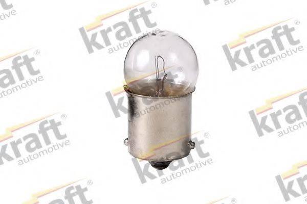KRAFT AUTOMOTIVE 0810850 Лампа накаливания, фонарь указателя поворота; Лампа накаливания, фонарь освещения номерного знака; Лампа накаливания, фара заднего хода; Лампа накаливания, задний гарабитный огонь; Лампа накаливания, oсвещение салона; Лампа накаливания, фонарь установленный в двери; Лампа накаливания, стояночные огни / габаритные фонари; Лампа накаливания, габаритный огонь; Лампа накаливания, стояночный / габаритный огонь; Лампа накаливания, фара заднего хода
