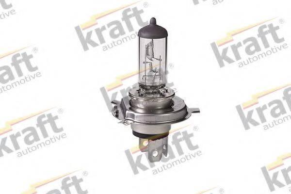 KRAFT AUTOMOTIVE 0815350 Лампа накаливания, фара дальнего света; Лампа накаливания, основная фара; Лампа накаливания, противотуманная фара