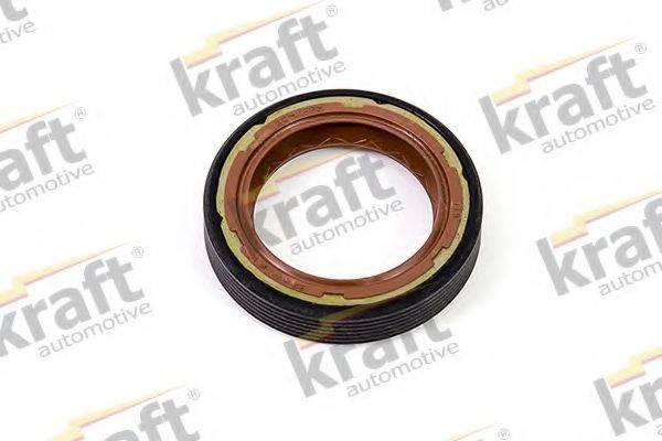 KRAFT AUTOMOTIVE 1150010 Уплотняющее кольцо, коленчатый вал; Уплотняющее кольцо, дифференциал; Уплотняющее кольцо, распределительный вал; Уплотняющее кольцо, промежуточный вал; Уплотнительное кольцо; Уплотняющее кольцо вала, масляный насос; Уплотнительное кольцо, первичный вал; Уплотнительное кольцо вала, приводной вал (масляный насос)