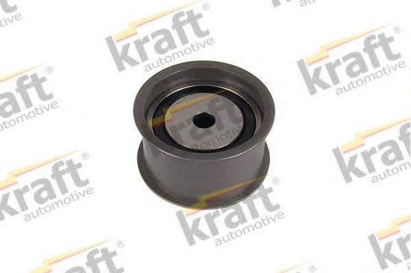 KRAFT AUTOMOTIVE 1220400 Паразитный / Ведущий ролик, зубчатый ремень