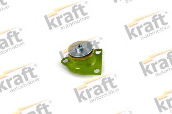 KRAFT AUTOMOTIVE 1490591 Подвеска, держатель автоматической коробки передач; Подвеска, держатель ступенчатой коробки передач