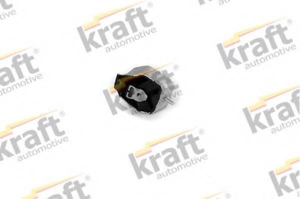 KRAFT AUTOMOTIVE 1490600 Подвеска, автоматическая коробка передач; Подвеска, ступенчатая коробка передач