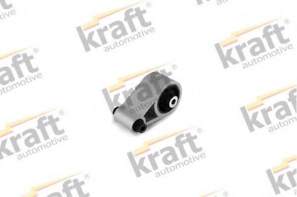 KRAFT AUTOMOTIVE 1495470 Кронштейн, подвеска двигателя