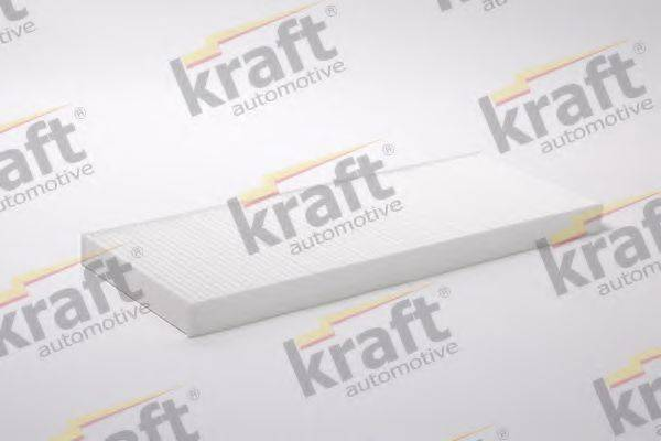 KRAFT AUTOMOTIVE 1730020 Фильтр, воздух во внутренном пространстве