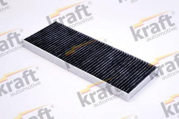 KRAFT AUTOMOTIVE 1730021 Фильтр, воздух во внутренном пространстве